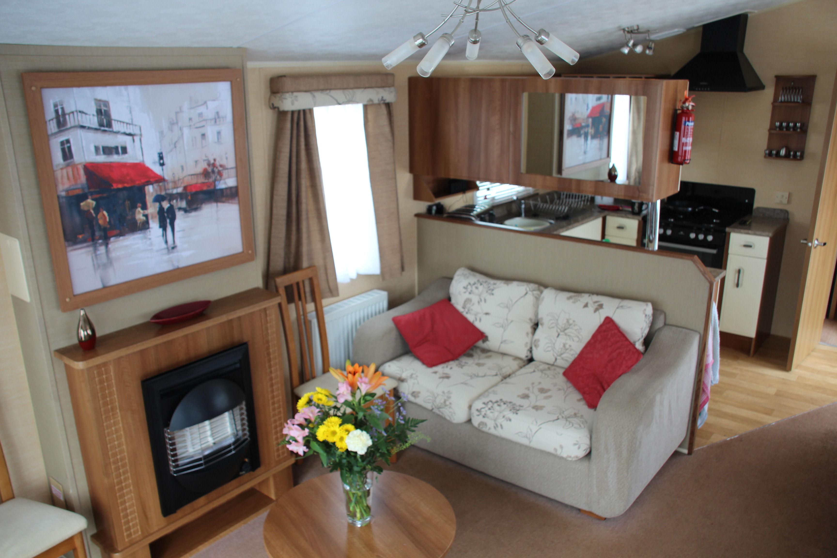Caravan G64 Lounge