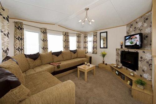 Caravan B19 Lounge