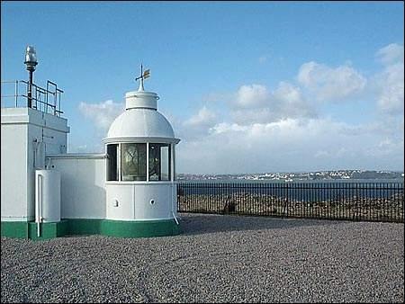 Berry Head Lighthouse