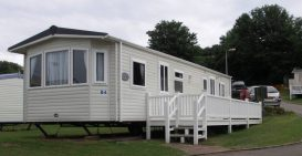 Caravan B4